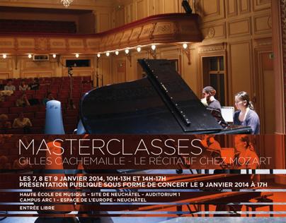 Haute École de Musique de Genève
