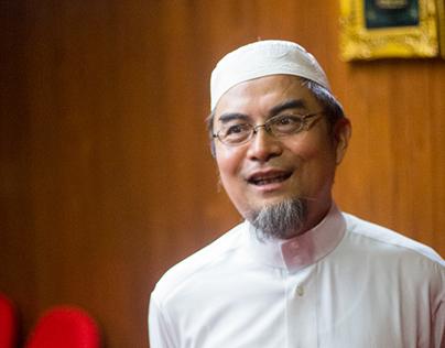 Imam Uthman Yang 楊興本