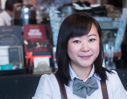 Cora Tsang