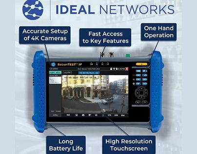 Ideal Networks SecuriTest