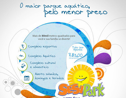 SesiPark