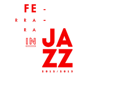 Jazz Club Ferrara communication restyling