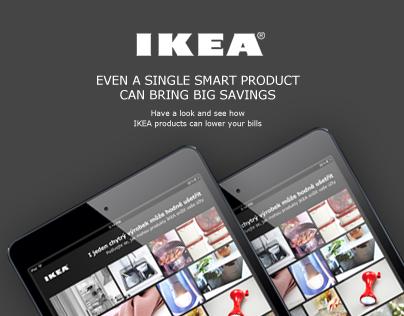 Sustainable IKEA