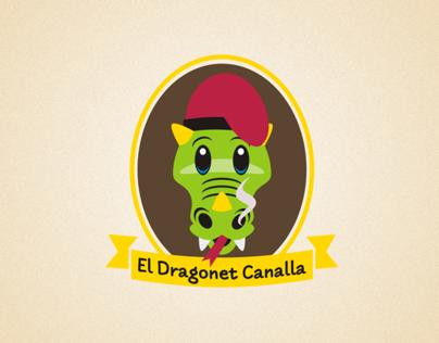 El Dragonet Canalla