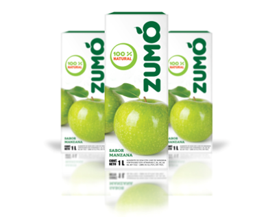 Zumo Branding & TetraPack