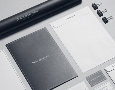 PATRICK COUTINHO ADVOGADOS - Redesign
