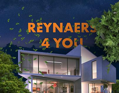 Reynaers 4 you