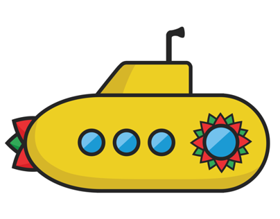 Submarino Aniversario Bar Castro