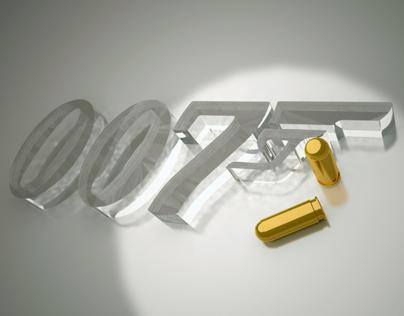 -- 007 --