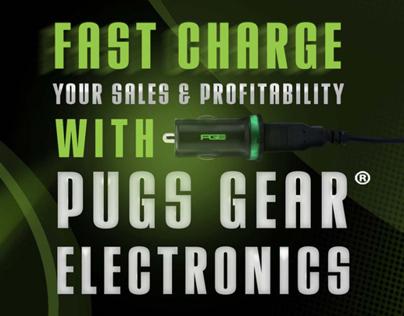 PUGS Electronics Brochure