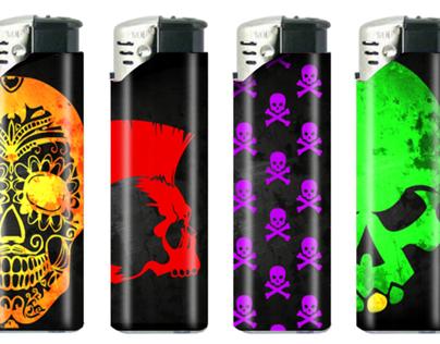 PUGS Lighter Designs