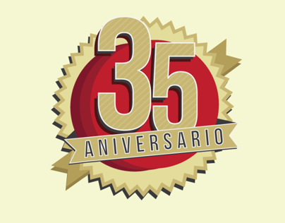 Propuesta Aniversario de Anthony's