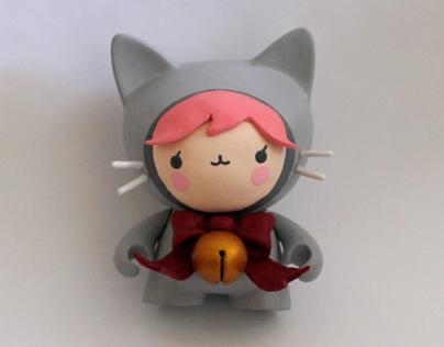 Trikky toy - customization