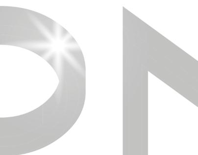 3D Logo (KONECT)