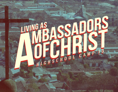 Ambassadors of Christ Camp
