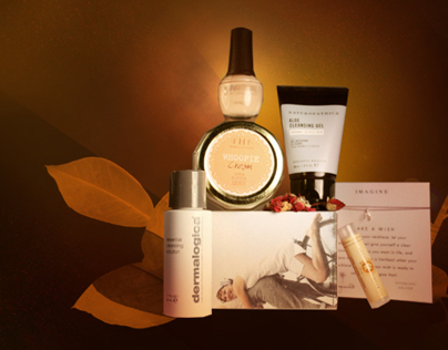 Fall Gift Guide | Spa Boutique at Skin Sense, a day spa