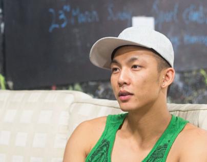 Emil B Wong