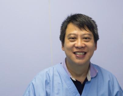 Dr. Alex Li 李恆年