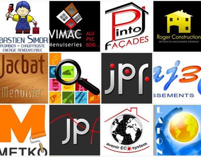 Artisan logos