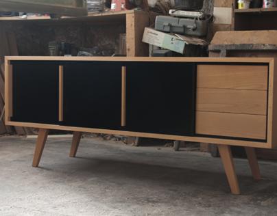 ASTULA | Sideboard Nonet