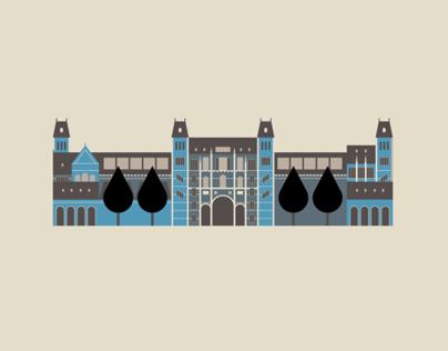 Broader Perspectives Magazine: Netherlands Buildings