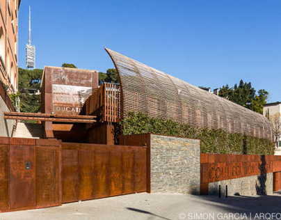 Colegio Montserrat | Alarcón & Matosas arquitectos
