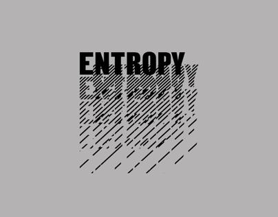 Logo for Entropy