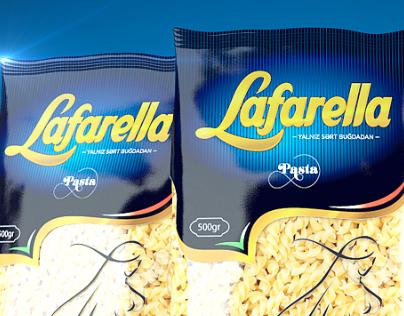 Lafarella - Logo&Packaging Restyling