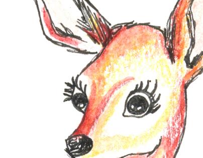 A Fábula . Giga Bambi