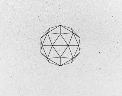 Personal Logo // Victor Gosselin