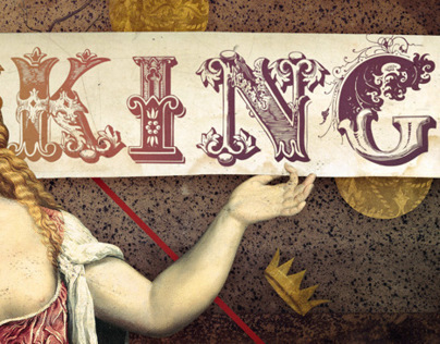 Le King Typeface