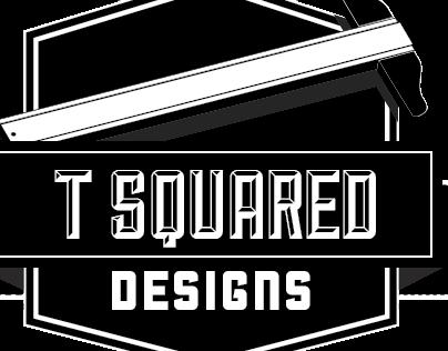 T Squared Designs Logos