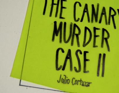 The Canary Murder Case II
