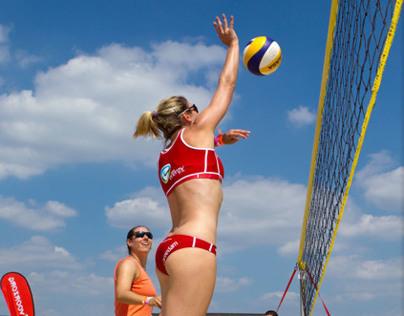 Beachball Festival