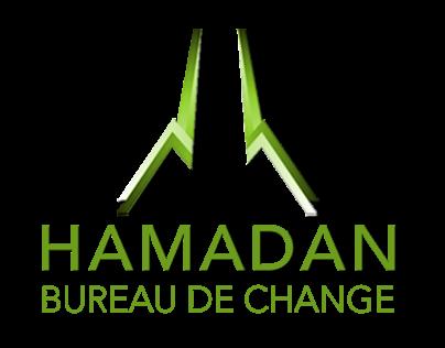 Hamadan Brand Design