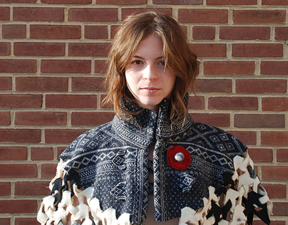 Sustainability: Innovative Sweater Re-Design