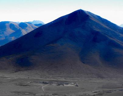 46 COLLAHUASI ALTIPLANO CHILE BOLIVIA