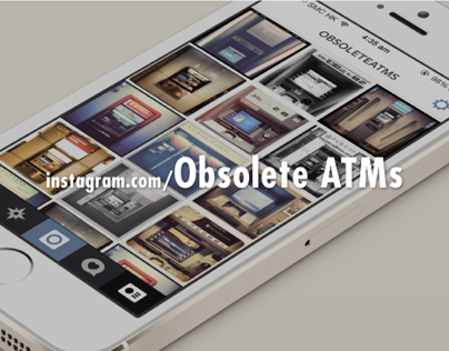 Young Glory 2013-14 [Jan - Brief 4]: Obsolete ATMs
