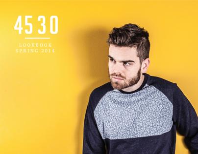 4530 Lookbook 2014