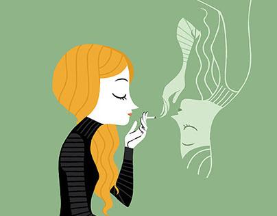 Smoke me