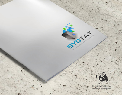 Byotat Real Estate Profile Brochure