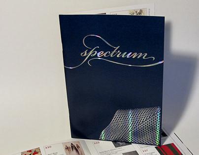 Spectrum 2018 Catalog