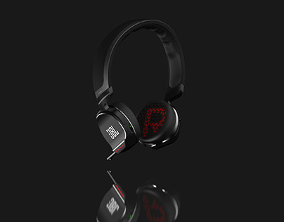 Concept Gaming Headphone Series @JBLAudio