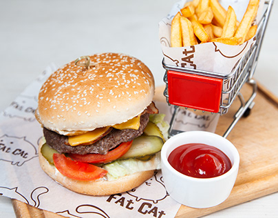 Food retouch
