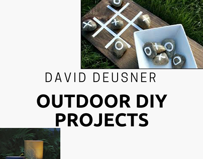 Best Outdoor DIY Projects for Spring and Summer