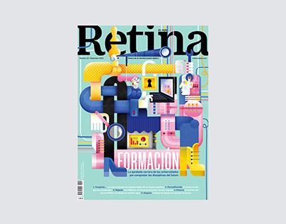 RETINA ElPaís mag #22 December 2019