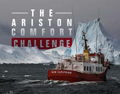 The Ariston Comfort Challenge
