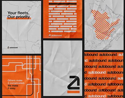 Autobound - Brand Development & Identity