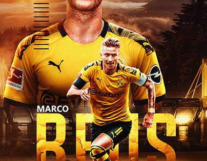 Marco Reus Wallpaper Lockscreen