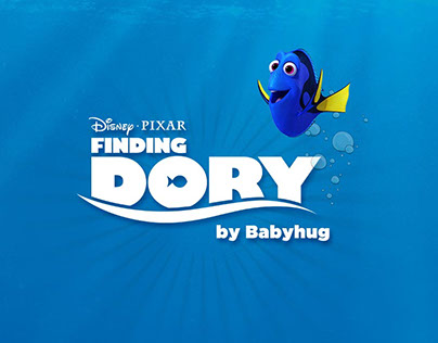 Look book - Finding Dory : Kids Fashion